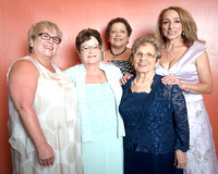 Lydia Bommer's 90th Birthday Celebration, Sept. 12th, 2015
