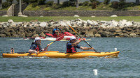 Next Stop for Specialneeds.com - Kayaking in Long Beach, California