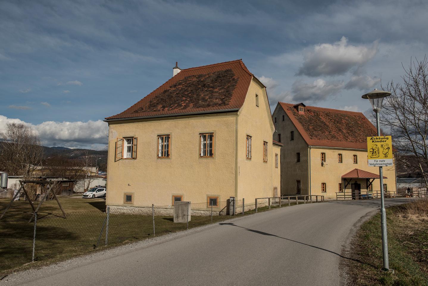Children's school
